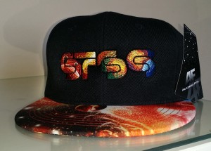 STS9 Outer Space Design