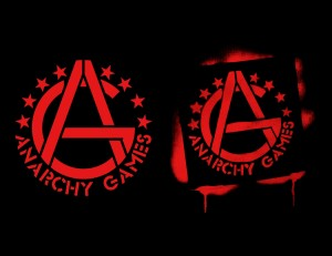 Anarchy Games Logo