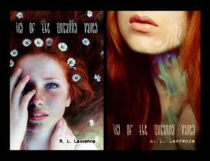 Lily of the Uncanny Valley Cover Concepts