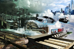 Future City 2