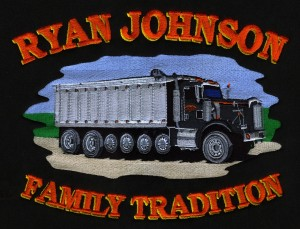 Johnson Trucking