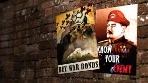 Koopaganda Posters